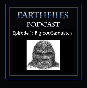 Episode 1 - Bigfoot / Sasquatch