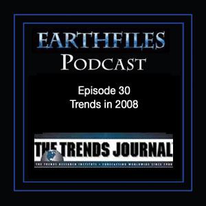 Episode 30 - Trends in 2008