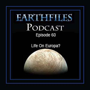 Episode 60 Life On Europa?